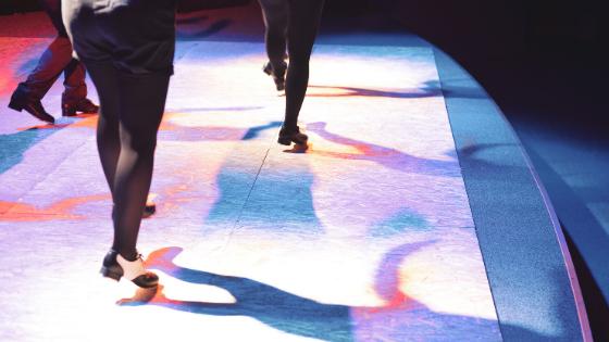 7 zespołów tanecznych, które musisz znać