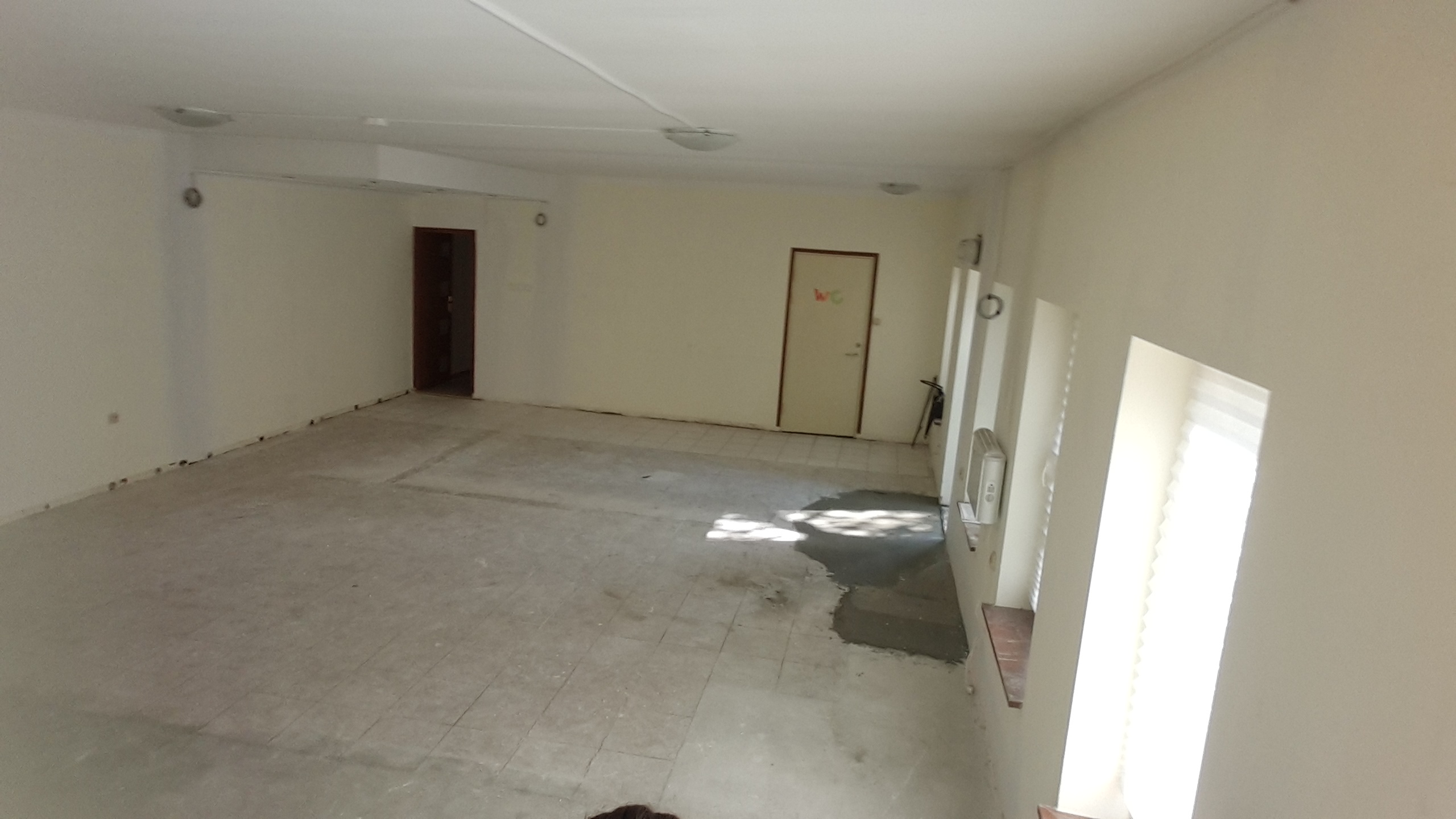 remont szkoły tańca